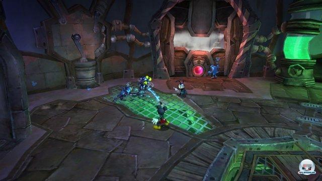 Screenshot - Disney Micky Epic - Die Macht der 2  (360) 2331637