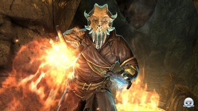 Screenshot - The Elder Scrolls V: Skyrim (360) 92422097