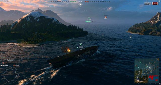 Screenshot - World of Warships (PC) 92516006