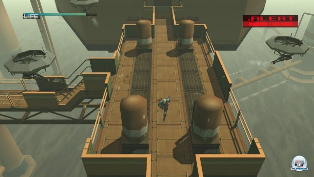 Screenshot - Metal Gear Solid: HD Collection (360) 2263912