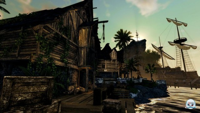 Screenshot - Risen 2: Dark Waters (PC) 2217954