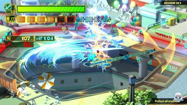 Screenshot - The Wonderful 101 (Wii_U) 92462839