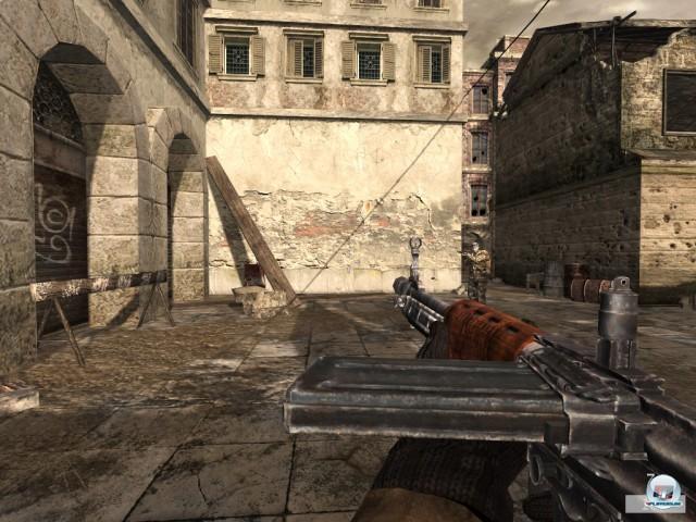 Screenshot - Karma Online: Prisoners of the Dead (PC)