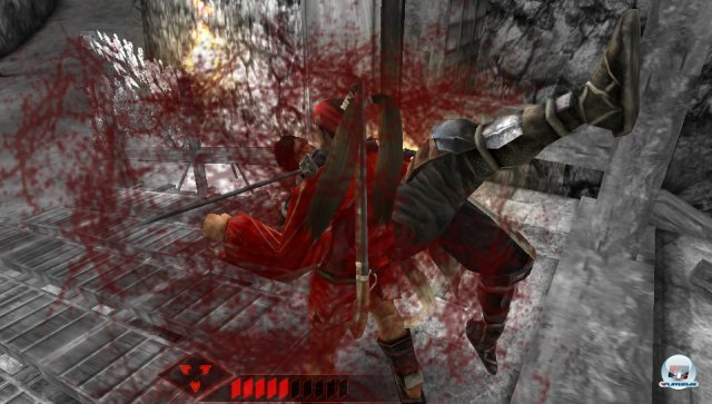 Screenshot - Shinobido 2: Tales of the Ninja (PS_Vita) 2264547