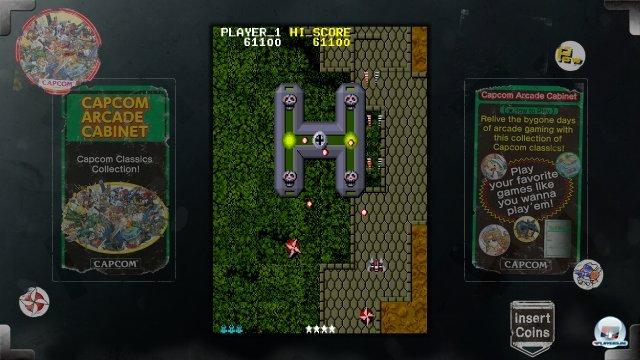 Screenshot - Capcom Arcade Cabinet (360) 92449172