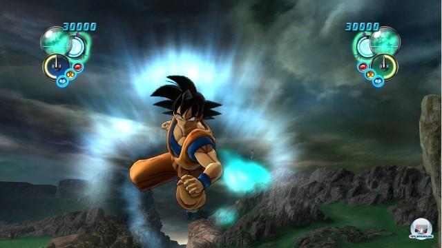 Screenshot - DragonBall: Game Project AGE 2011 (PlayStation3) 2222948