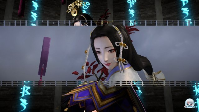 Screenshot - Warriors Orochi 3 (360) 2325552