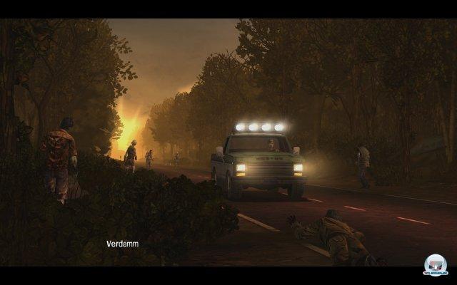 Screenshot - The Walking Dead: 400 Days (PC)