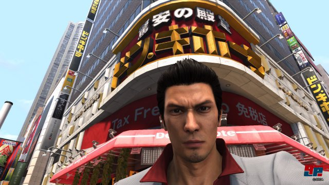 Screenshot - Yakuza 6: The Song of Life (PlayStation4Pro) 92561416