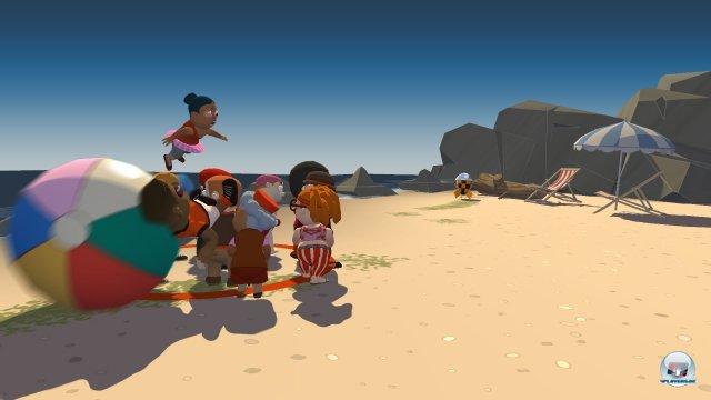 Screenshot - When Vikings Attack! (PlayStation3) 2393572