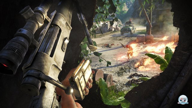 Screenshot - Far Cry 3 (360) 2387952