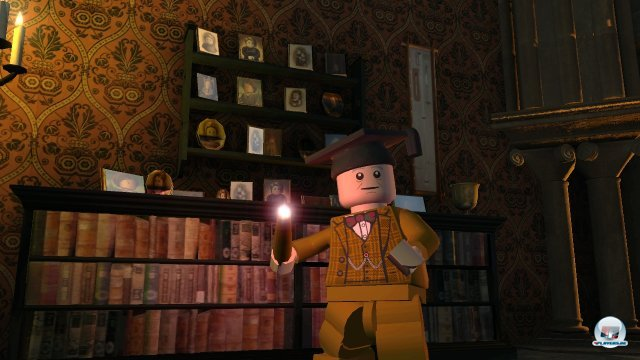 Screenshot - Lego Harry Potter: Die Jahre 5-7 (360) 2289402