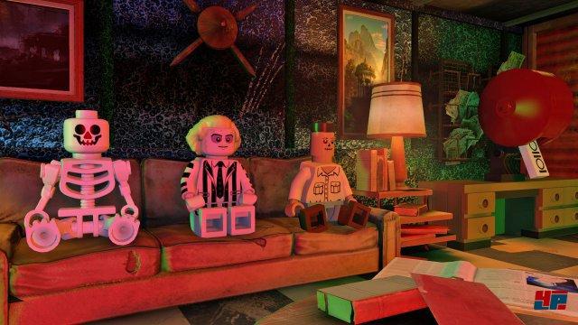 Screenshot - Lego Dimensions (360) 92548089