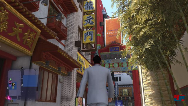 Screenshot - Yakuza 6: The Song of Life (PlayStation4Pro) 92561447