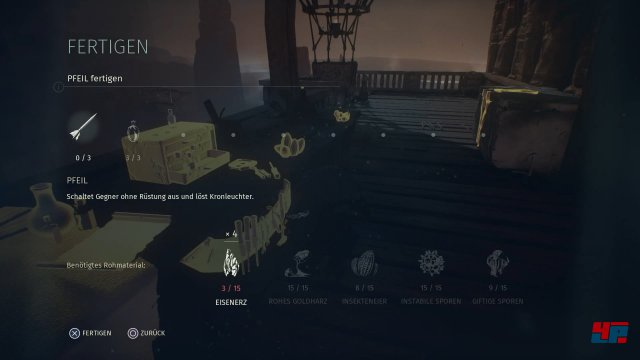 Screenshot - Styx: Shards of Darkness (PC) 92542137