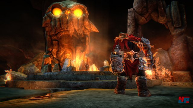 Screenshot - Darksiders (PC) 92536564