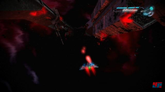 Screenshot - Hyper Void (PlayStation4) 92518143
