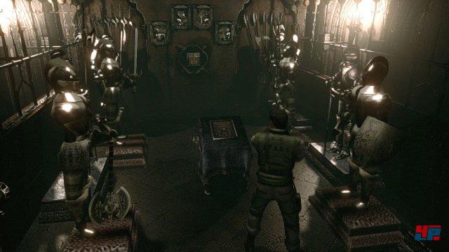 Screenshot - Resident Evil (PlayStation4) 92489260