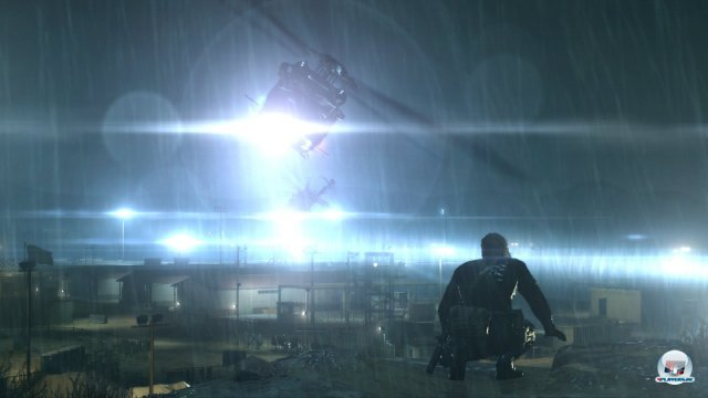 Screenshot - Metal Gear Solid: Ground Zeroes (360) 92415497
