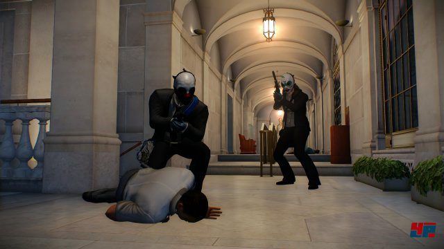 Screenshot - PayDay 2 (PlayStation4) 92506681