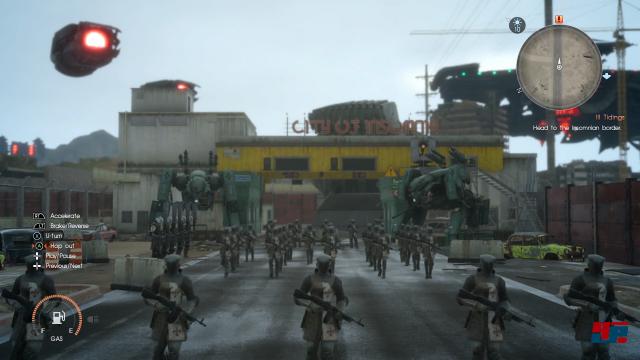 Screenshot - Final Fantasy 15 (PS4) 92531203