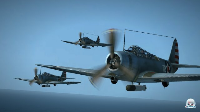 Screenshot - Damage Inc. Pacific Squadron WWII (360) 2377622