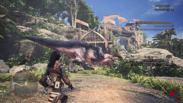 Screenshot - Monster Hunter: World (PC) 92571077