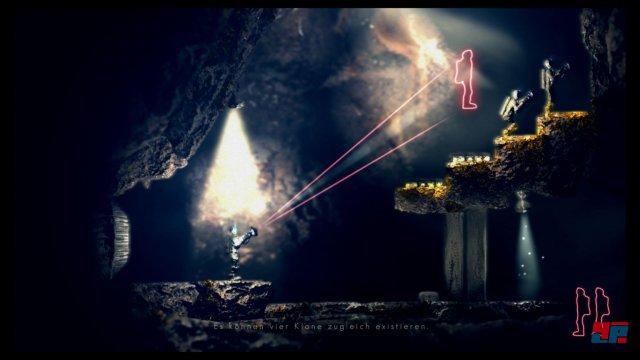 Das Artdesign ist sehr abwechslungsreich und verbindet Elemente vieler Sci-Fi-Universen.