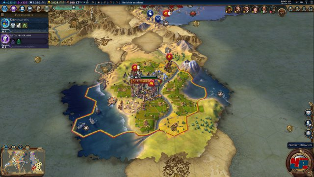 Screenshot - Civilization 6 (PC) 92535527