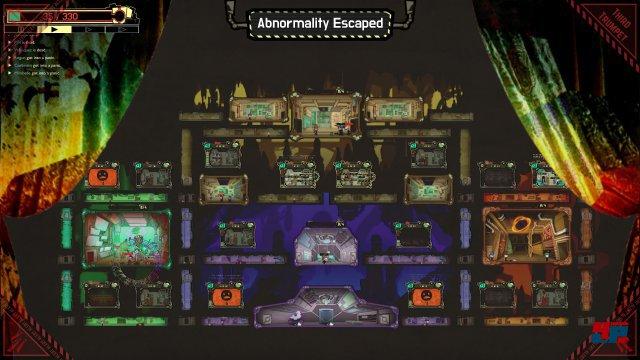 Screenshot - Lobotomy Corporation (PC) 92563434