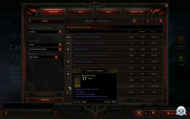 Screenshot - Diablo III (PC) 2267657