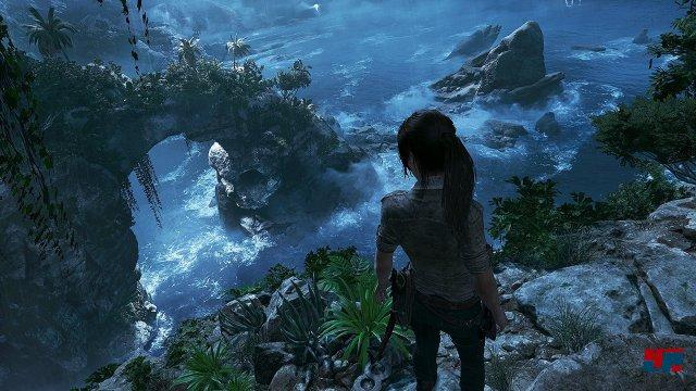 Screenshot - Shadow of the Tomb Raider (PC) 92564307