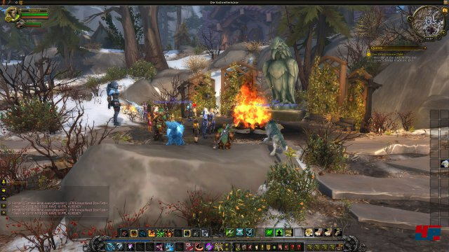 Screenshot - World of WarCraft: Legion (Mac) 92530766