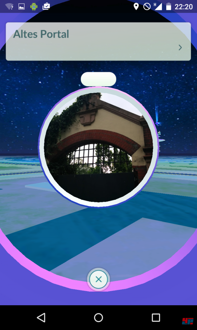 Screenshot - Pokémon GO (Android) 92529830
