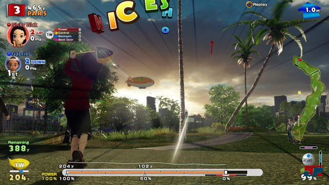 Screenshot - Everybody's Golf (PS4) 92552876