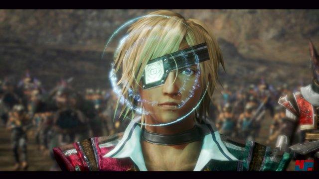 Screenshot - The Last Remnant (PS4) 92579182