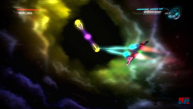 Screenshot - Hyper Void (PlayStation4) 92518150
