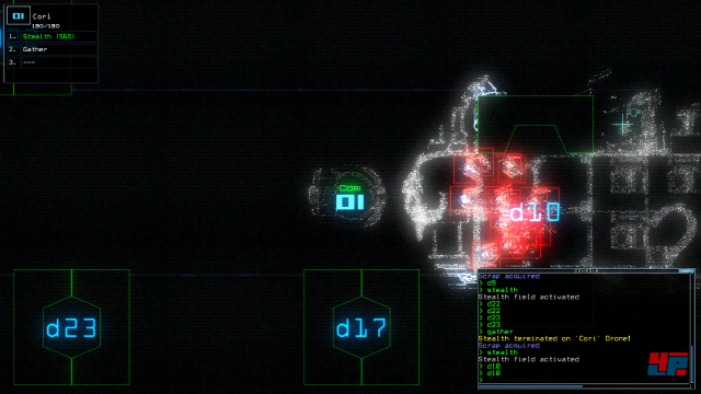 Screenshot - Duskers (Linux) 92526958