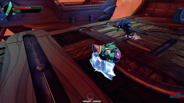 Screenshot - Stories: The Path Of Destinies (PlayStation4) 92523917