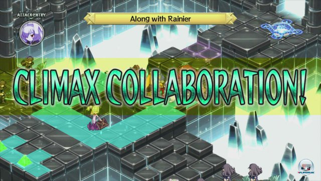 Screenshot - Disgaea D2: A Brighter Darkness (PlayStation3) 92470775