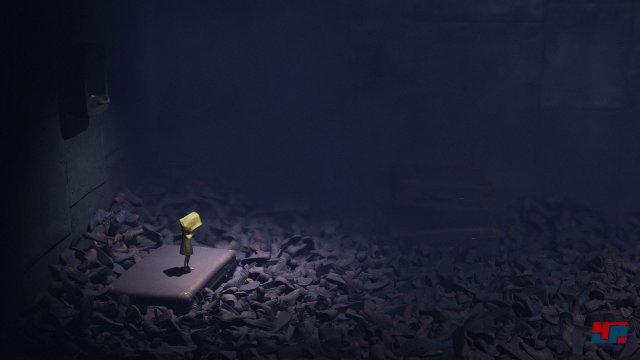 Screenshot - Little Nightmares (PC) 92531236