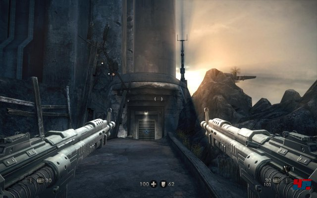 Screenshot - Wolfenstein: The New Order (PC) 92482933