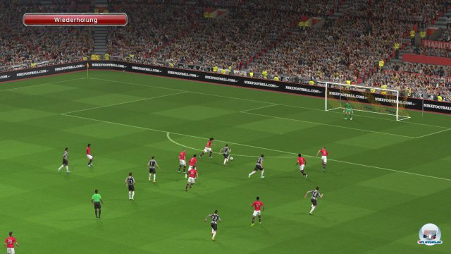 Screenshot - Pro Evolution Soccer 2014 (PC)
