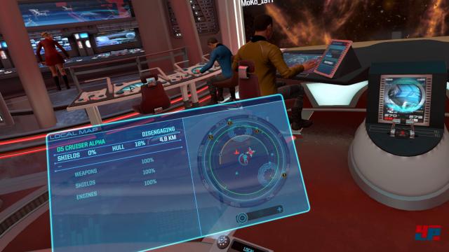 Screenshot - Star Trek: Bridge Crew (OculusRift)