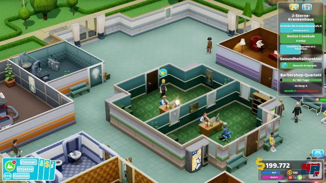 Screenshot - Two Point Hospital (PC) 92573117