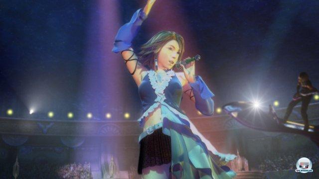 Screenshot - Final Fantasy X-2 (PlayStation3) 92460552