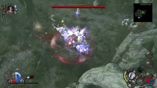 Screenshot - The Incredible Adventures of Van Helsing 3 (One) 92557643