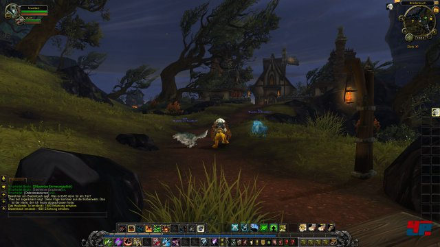 Screenshot - World of WarCraft: Legion (Mac) 92530823