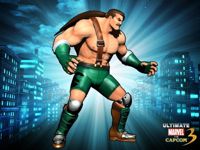 Screenshot - Ultimate Marvel vs. Capcom 3 (360) 2289132