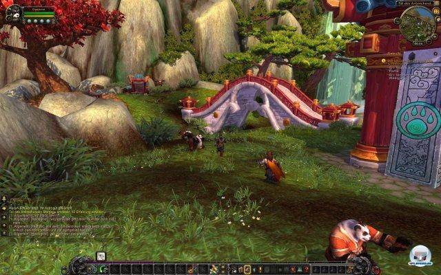 Screenshot - World of WarCraft: Mists of Pandaria (PC) 2333002